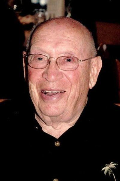 Frank Groves (1925-2017)