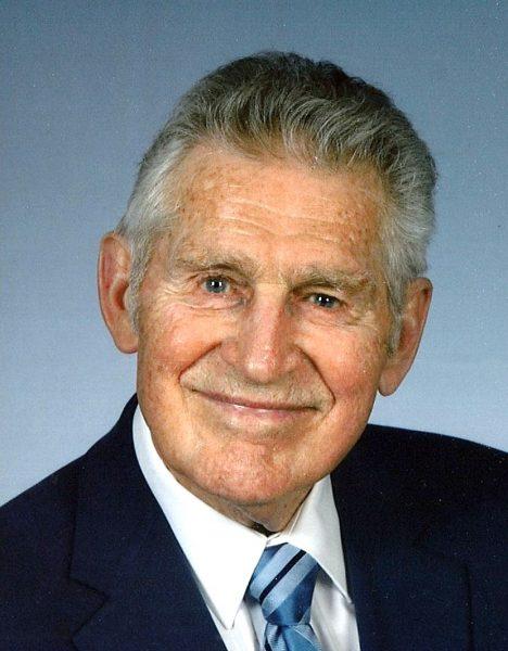 Truman Graf (1922-2017)